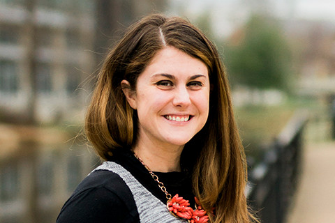 Caitlin McLear